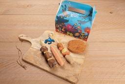 Barbecuepakket all-in kinderen