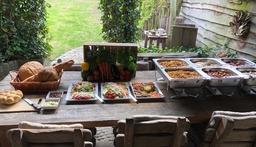 Dockumer buffet