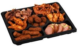 Dockumer grillbox